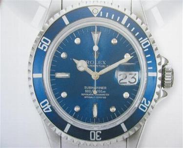 La Sub 1680 acier bleue : Mythe ou réalité? _wsb_375x303_1680+ACIER+BLEUE+SITE